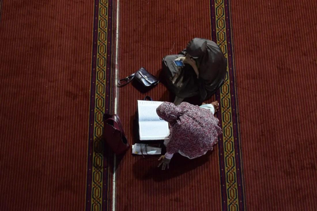 Que ver en Yakarta Indonesia