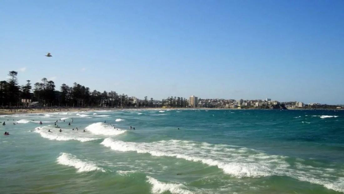 Manly, Qué hacer en Sydney
