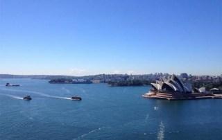 Bahia de Sydney, lugares para visitar en Sydney, Australia