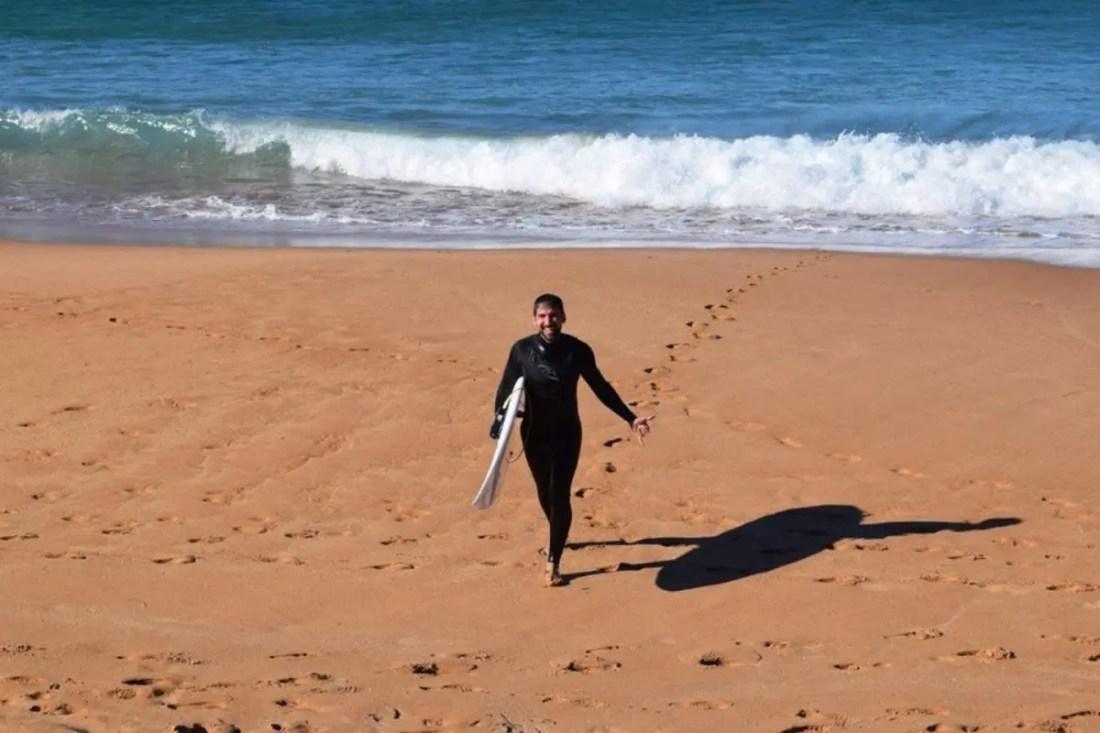 Surf. Que hacer en Sydney, Australia.