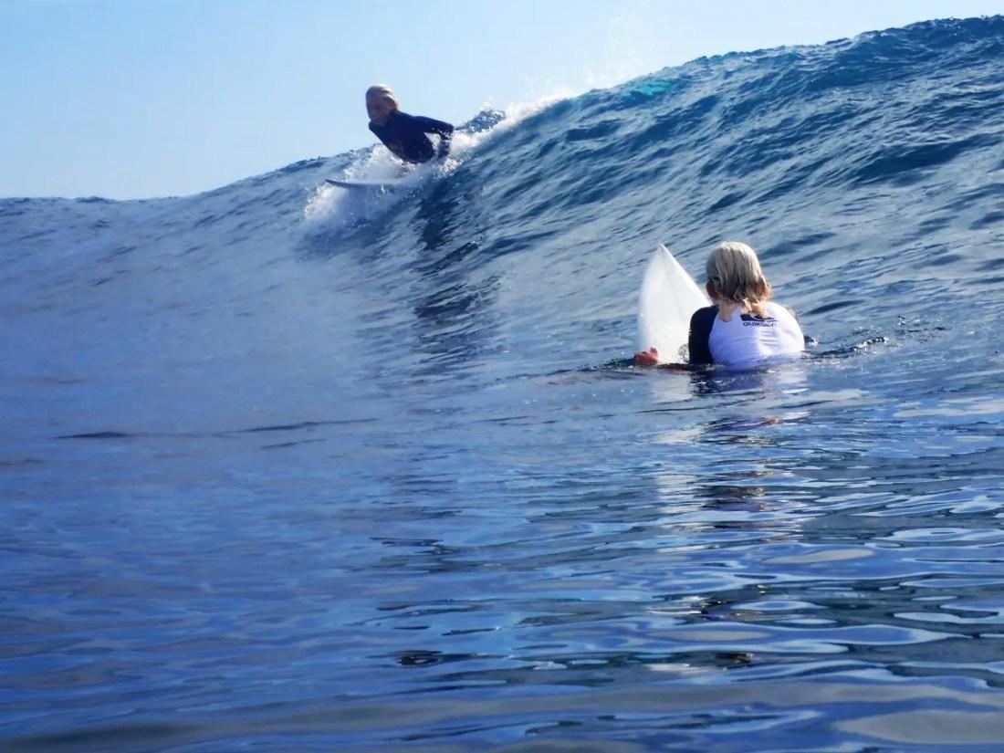 Equipamiento de surf Surf Trip