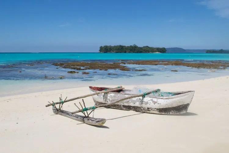 Islas Del Pacifico