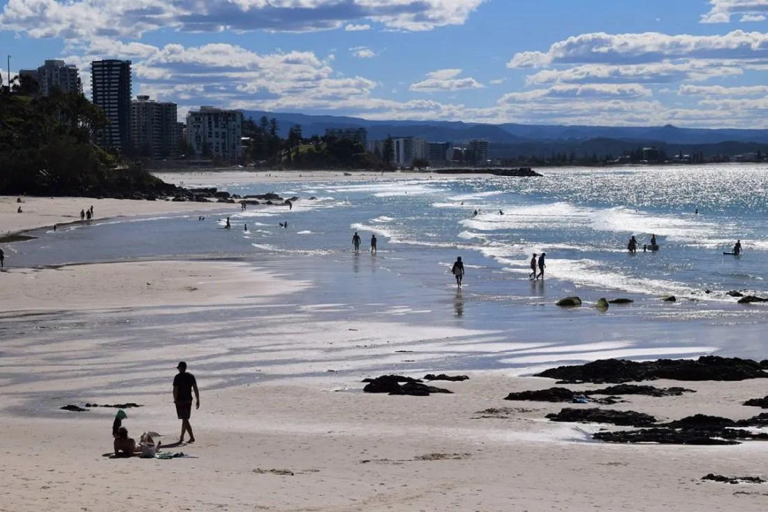 Mejor época para viajar a Brisbane, Gold Coast y Byron Bay, Australia