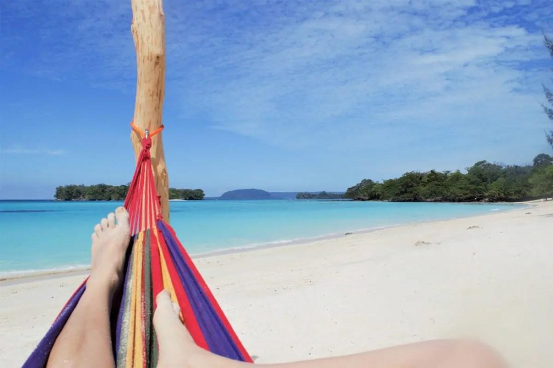 viaje a Australua y Bora Bora