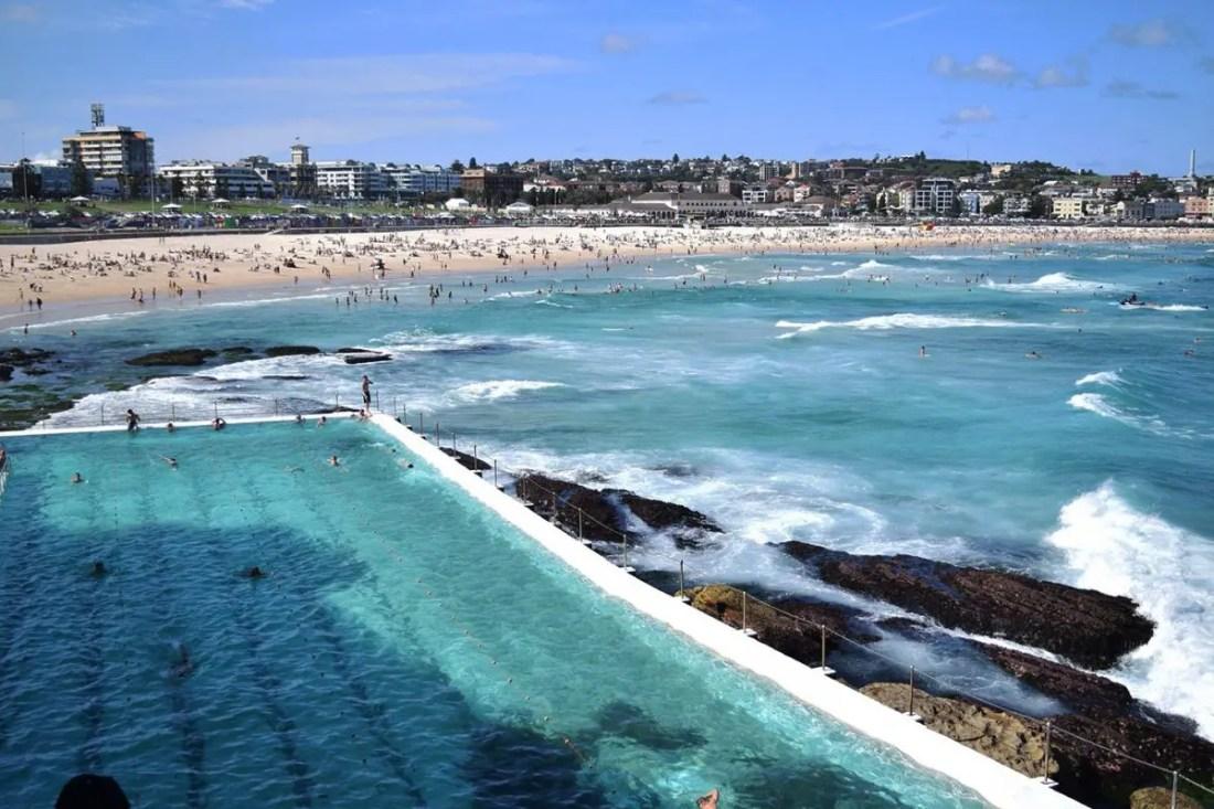 Bondi Beach NSW Australia