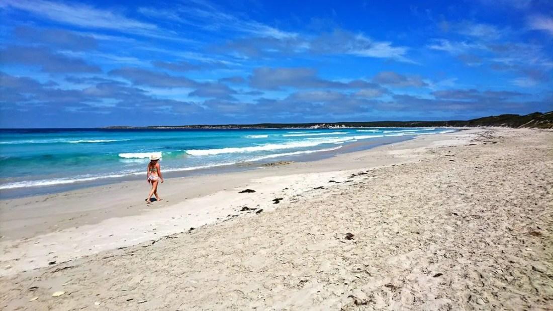 Vivonne Bay South Australia