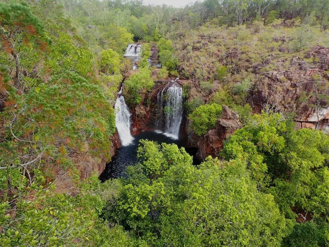 Litchfield National Park, Recorrer Australia en 15 días
