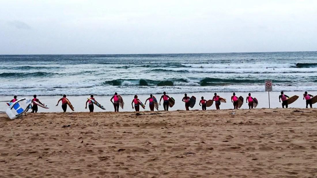 Manly, Sydney, Viajar a Australia 15 días