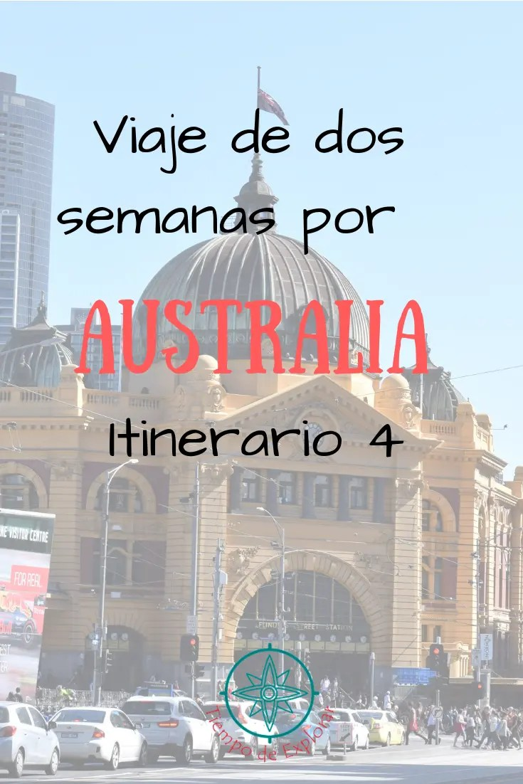 Viaje de dos semanas por Australia. Pinteres