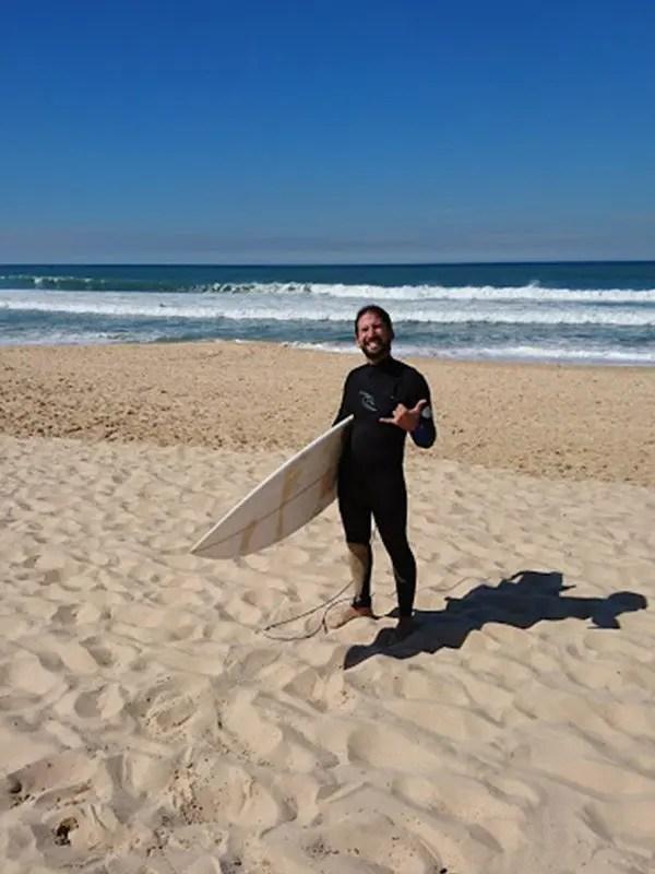 Jose-Tiempo de Explorar Surf