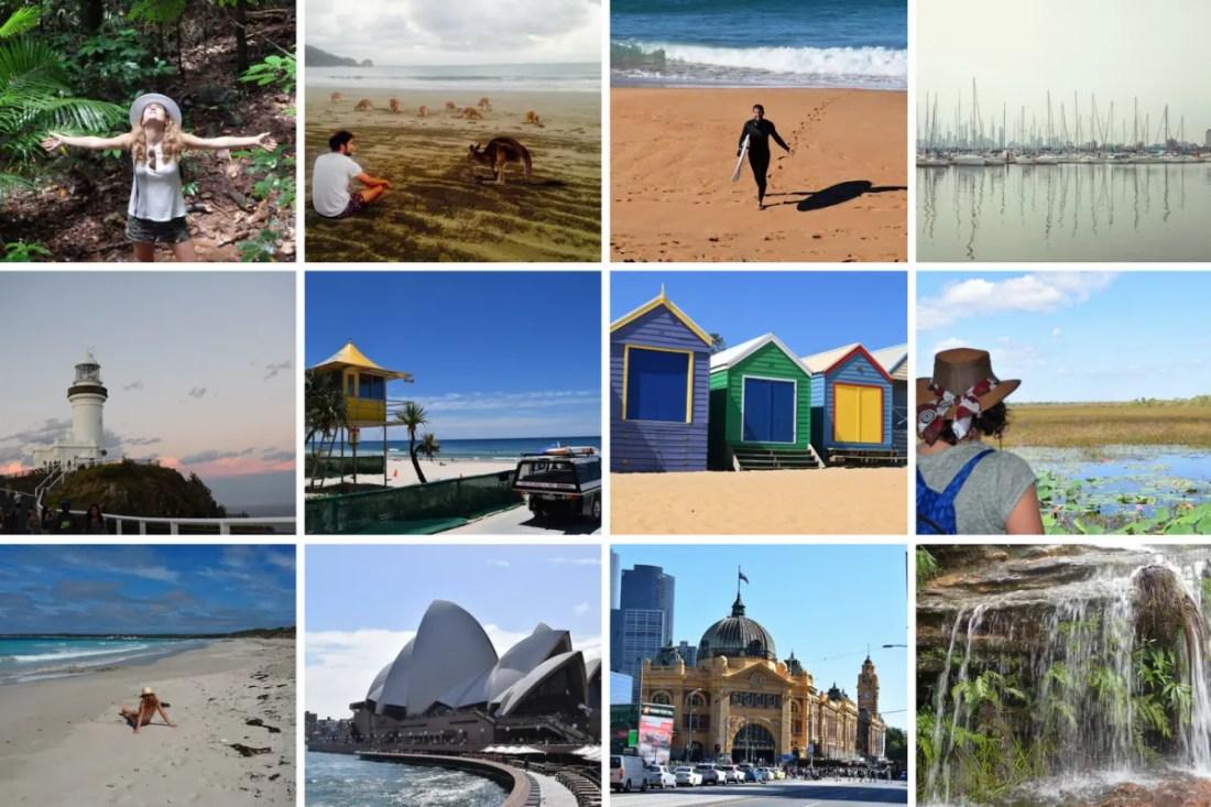 Australia para todos los gustos