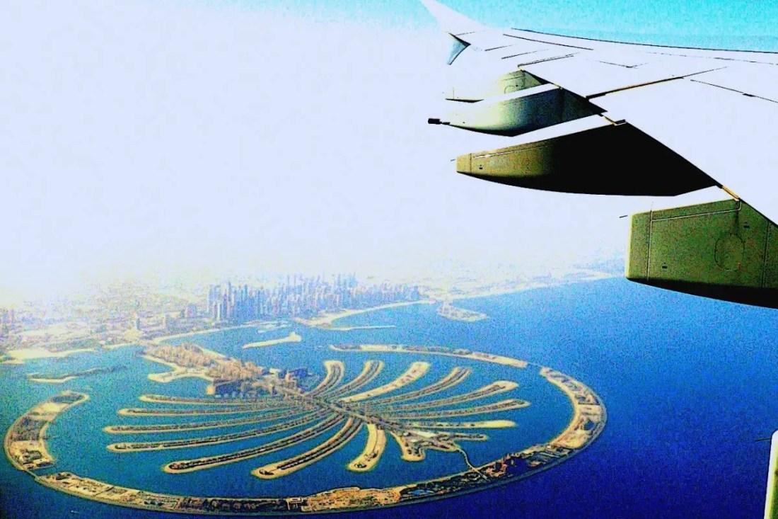 Blog viajes Emiratos Arabes Unidos Dubai