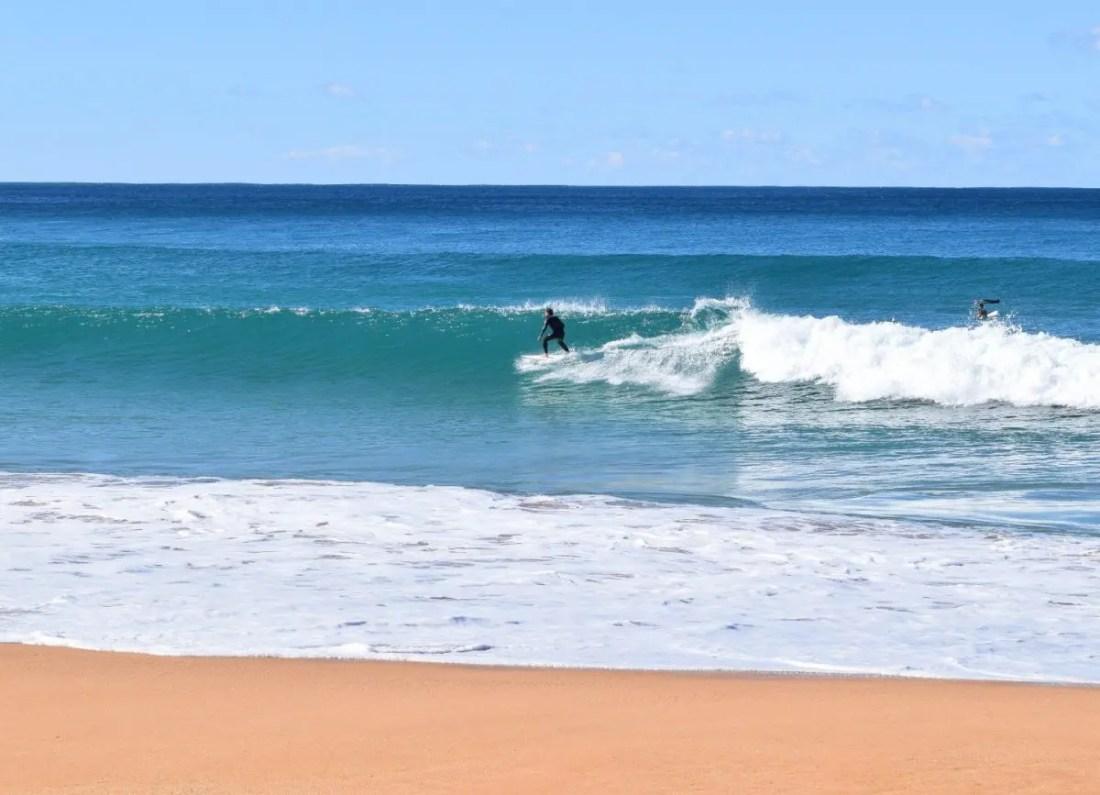 Razones para viajar a Australia. Surf