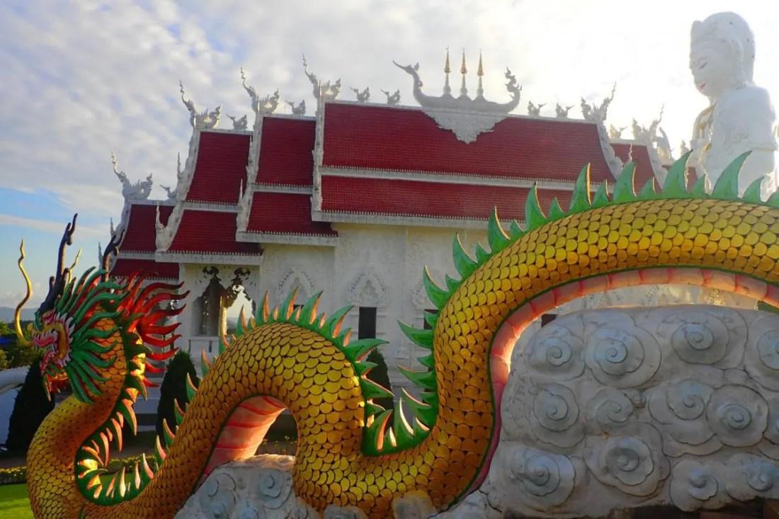 viajar desde australia a Tailandia