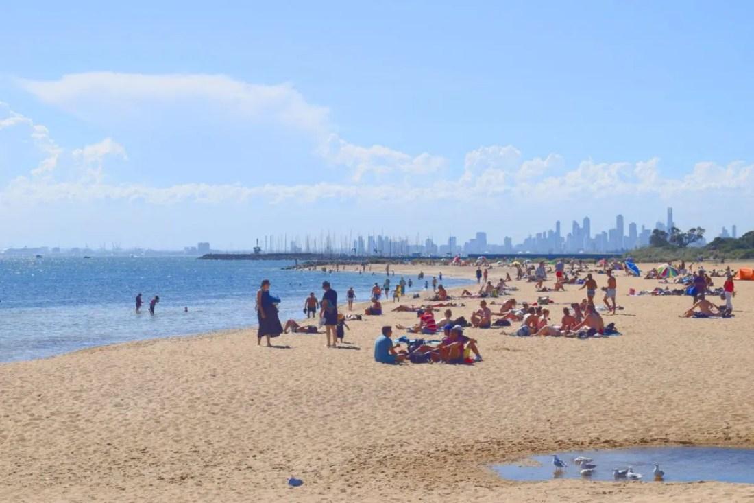 Razones para viajar a Australia. Australian Way of Life