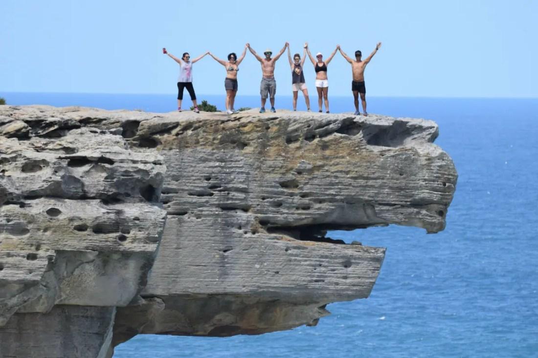 Royal National Park Guía de Australia
