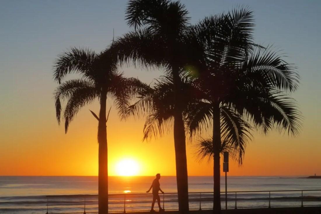 Sunshine Coast Guía viajar a Australia