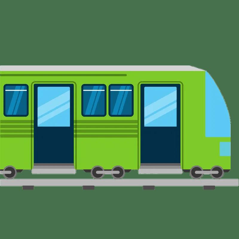 Transporte Público en Australia