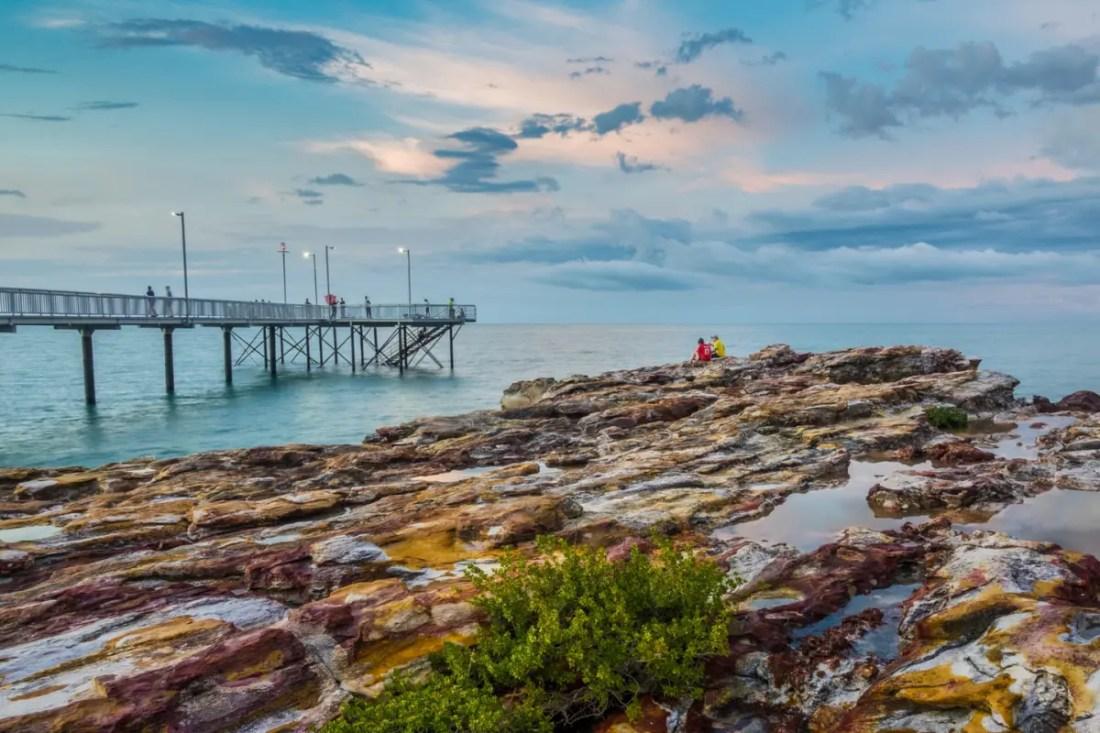 Darwin Principales Ciudades de Australia. Australia Fotos