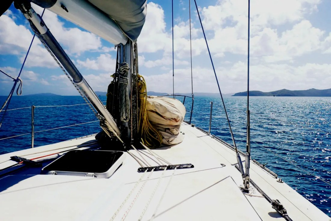 Islas Whitsundays. Guía para viajar a Australia