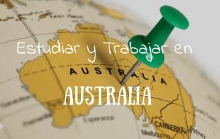 Estudiar y trabajar en Australia Todo lo que necesitas saber