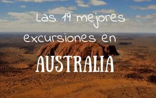 19 mejores excursiones para hacer en Australia