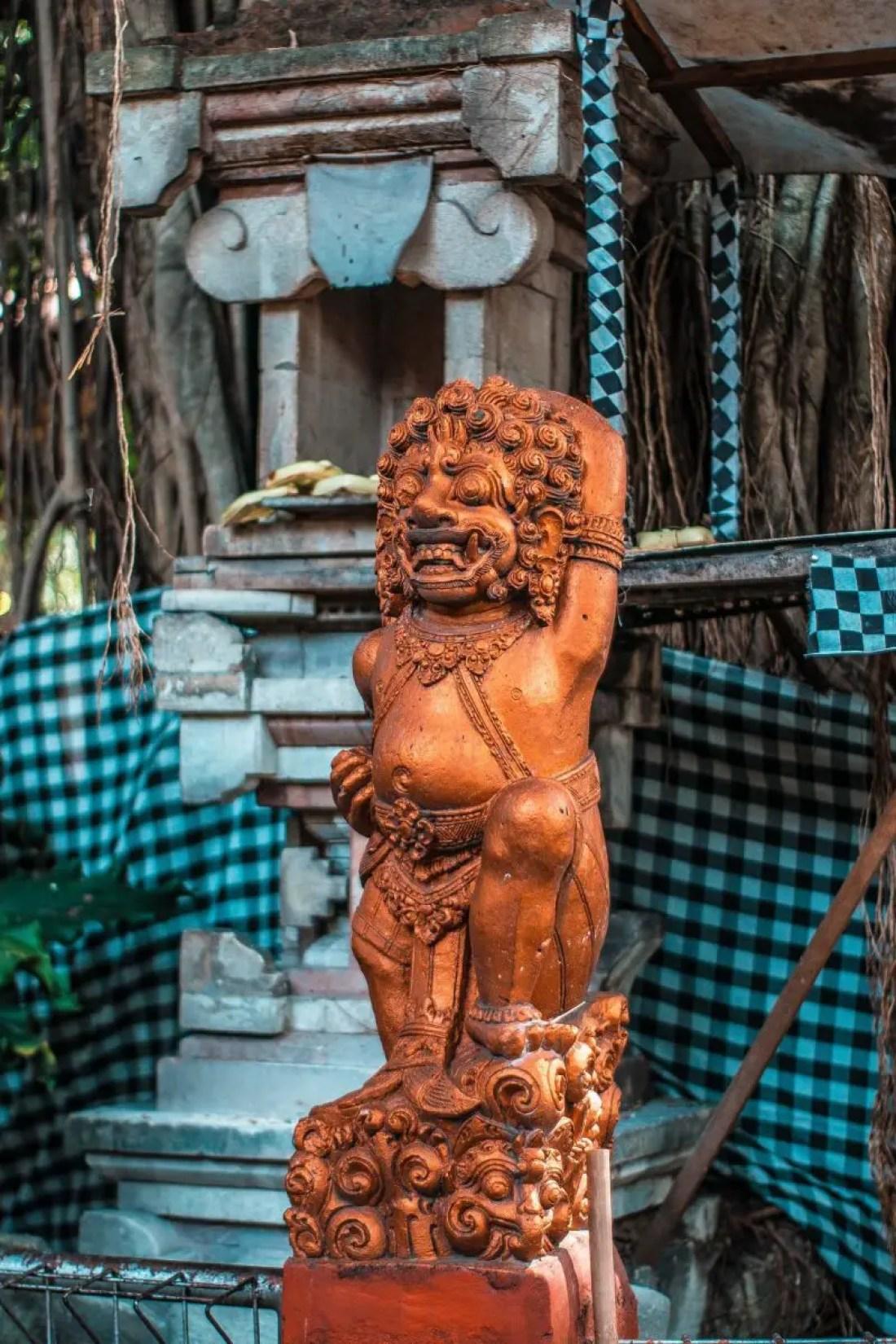 Artesanía Bali