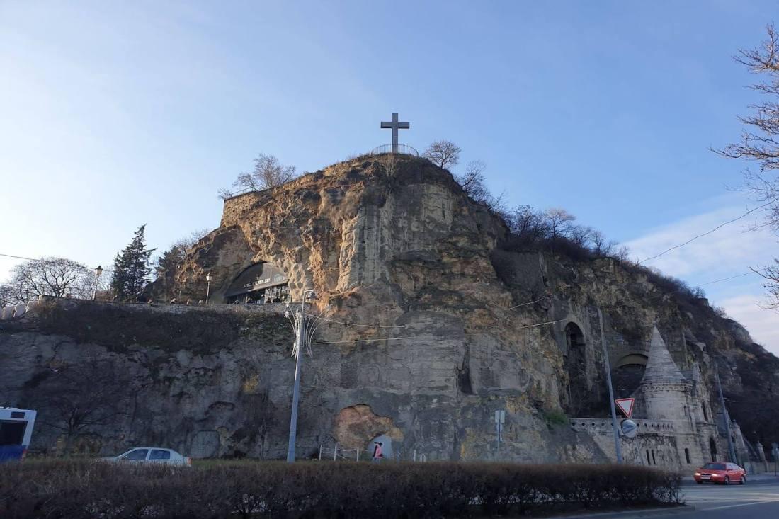 Gellért Hill Cave Gellérthegyi Barlang