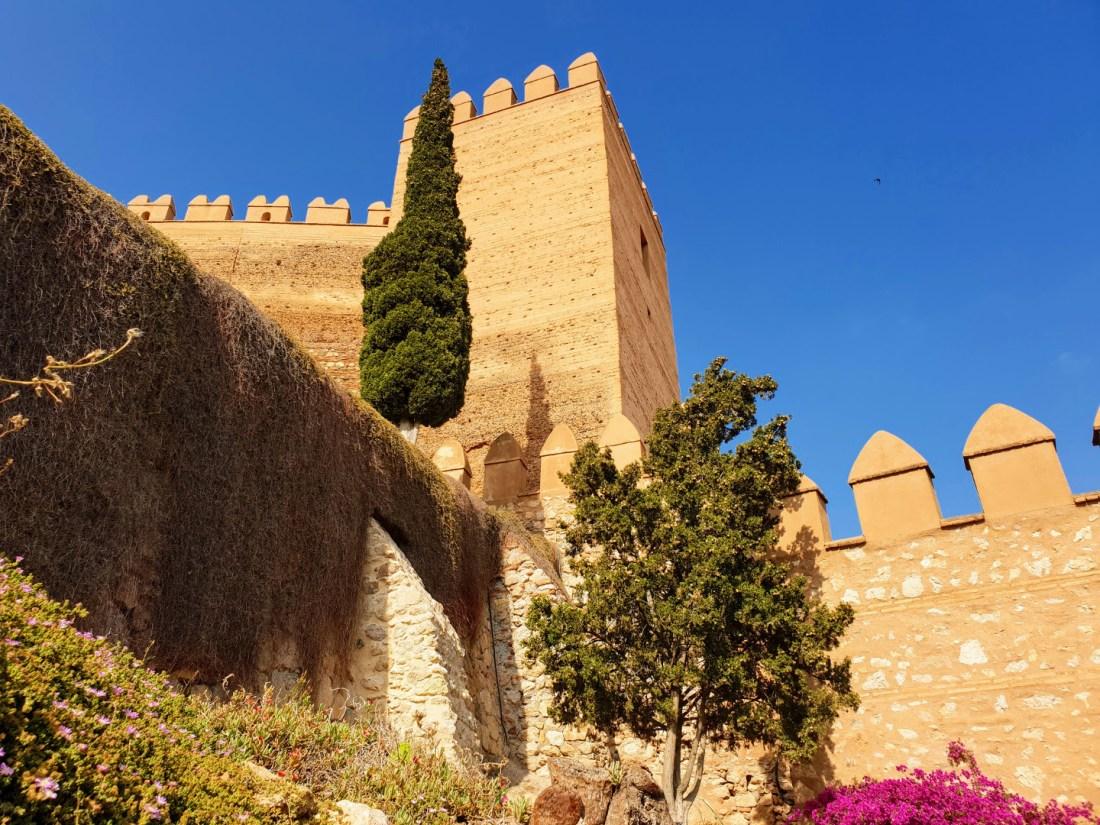 La Alcazaba Almería