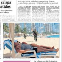 Acapulco, el sol en un ataúd