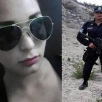 Se disculpa policía de Nuevo León que hizo topless