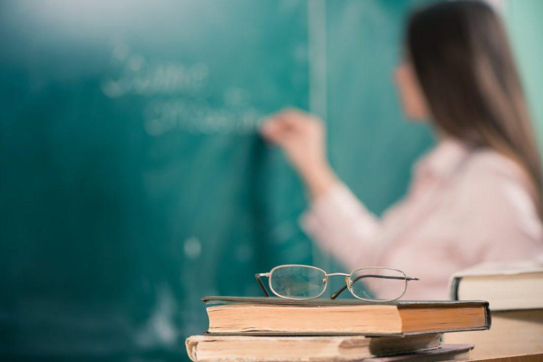 El 17 de septiembre se celebra el día del profesor en la argentina. I1oydcpehfh9sm