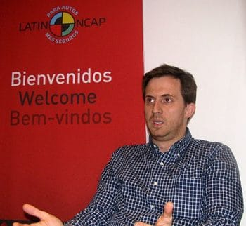 Alejandro Furas - LatinNcap