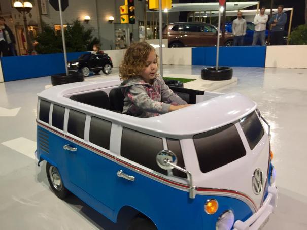 VW Cariló 1