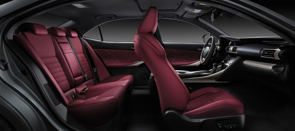 Lexus IS 300 F-Sport
