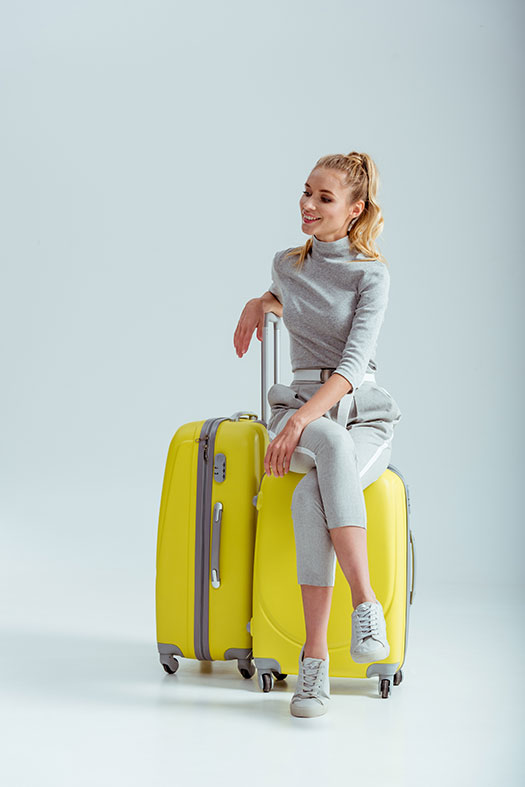 Experiencias y productos revista traveling