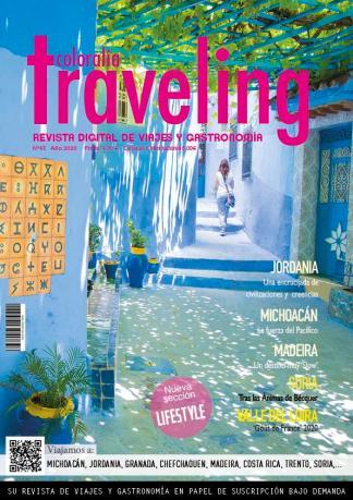 Revista traveling 43