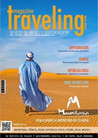 Revista Traveling 49