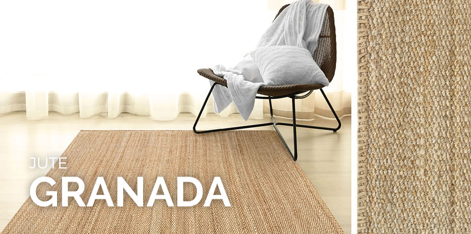 achetez des tapis de jute de qualite