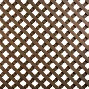 CELOSIA PVC 18MM 0.6X1.2 MARRON