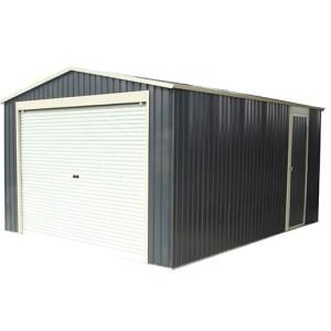 garaje metalico essex antracita