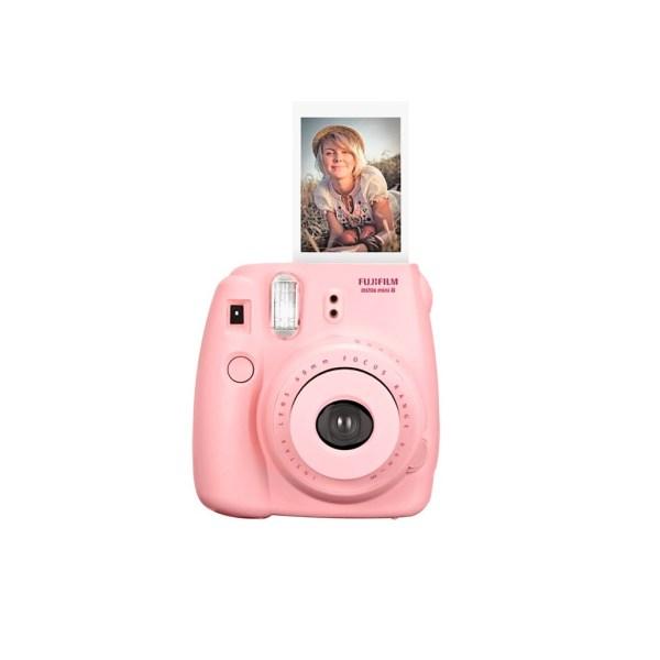 iFujifilm Instax Mini Pink