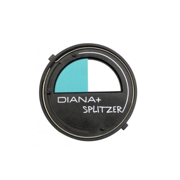 Lomography Diana Splitzer