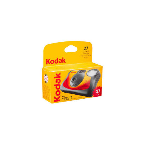 Kodak Flash 27