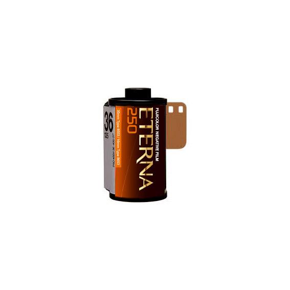 Fujifilm Eterna 250 T