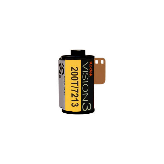 Kodak Vision 3 200T