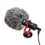 Micrófono Boya BY MM1