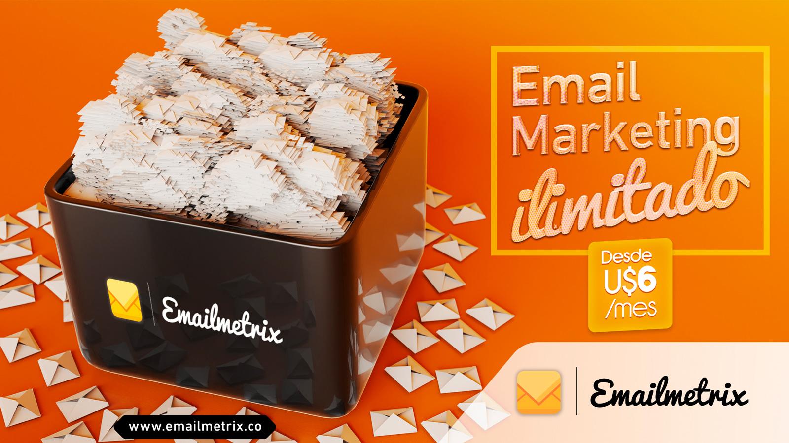 EmailMetrix