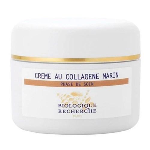Crema de colágeno Marino Biologique Recherche de 50ml