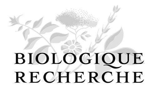 logo cosmeticos biologique recherche